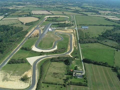 Circuit Fay De Bretagne