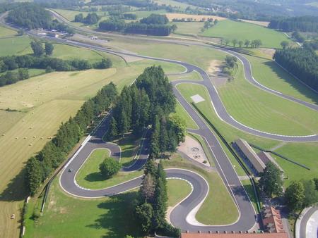 Circuit Du Mas Du Clos