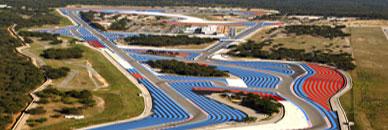 Circuit Paul Ricard - Le Castellet