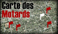 Carte des motards